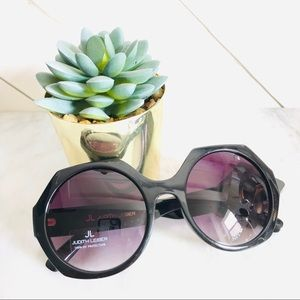 Judith Leiber Sunglasses Designer Authentic NWT